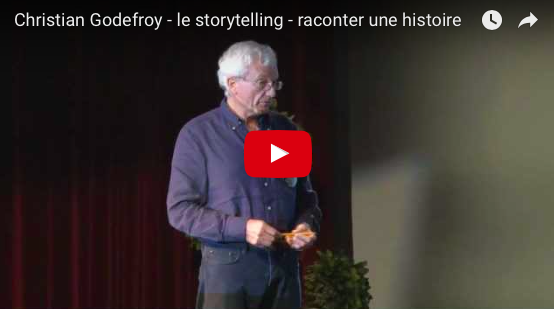 Comment raconte-t-on une histoire ?