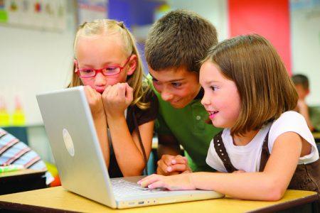 numérique à l'école