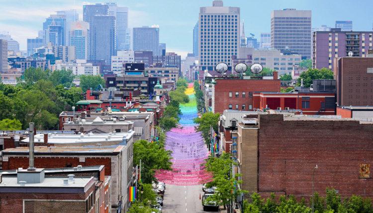 Pourquoi les quartiers gay ne marchent plus Enquête Fast & Fresh