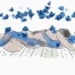 Chromatopsie : une BD LGBT sur le corps, la métamorphose et la couleur des sentiments
