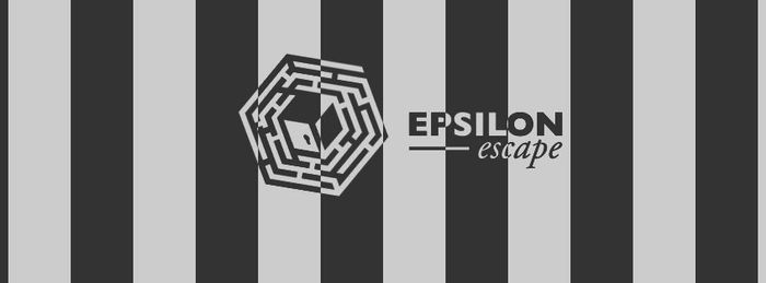Logo d'Epsilon Escape Game