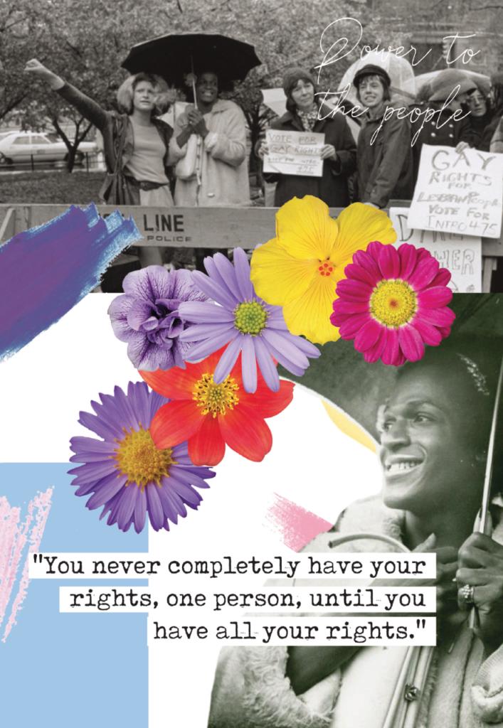 40 LGBT+ qui ont changé le monde de Florent Manelli, éditions Lapin diversité éducation