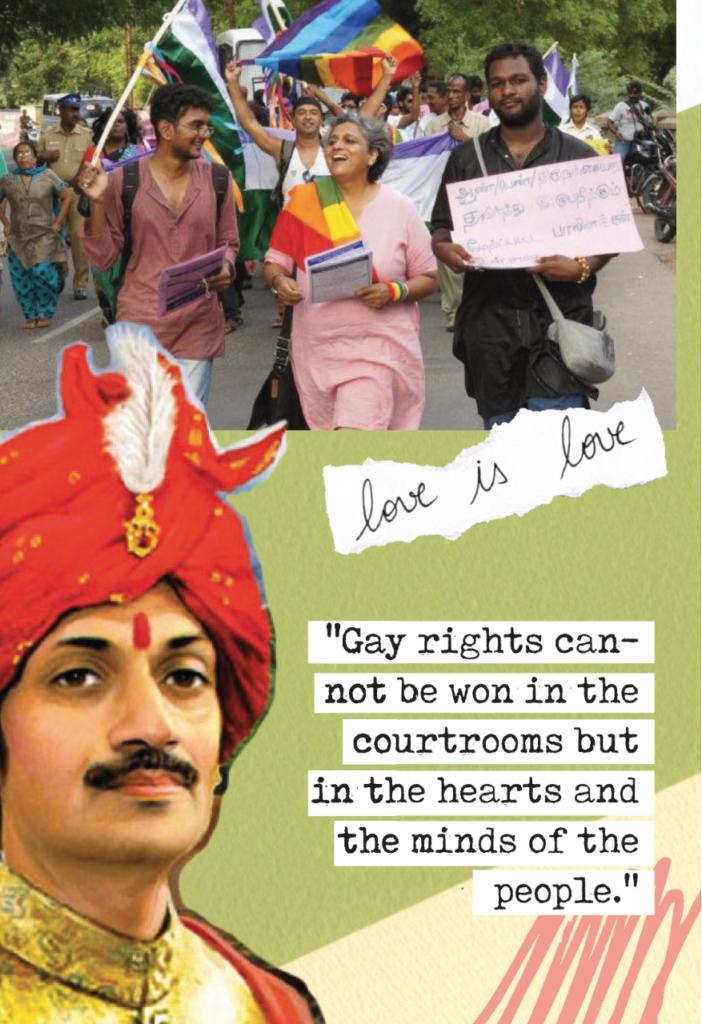 40 LGBT+ qui ont changé le monde de Florent Manelli, éditions Lapin éducation diversité