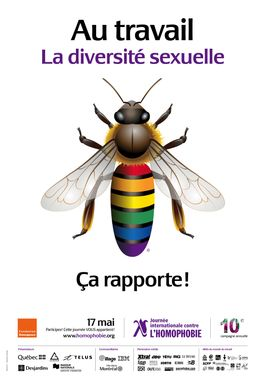 Homophobie au travail : La diversité sexuelle dans les équipes augmenterait les performances