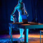 Guillaume Dustan : Dans ma chambre par Hugues Jourdain