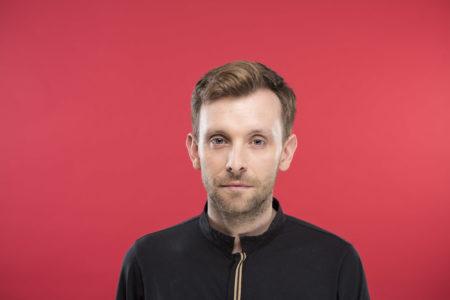 Benoît Drouillat Designers interactifs UX Design Fast & Fresh