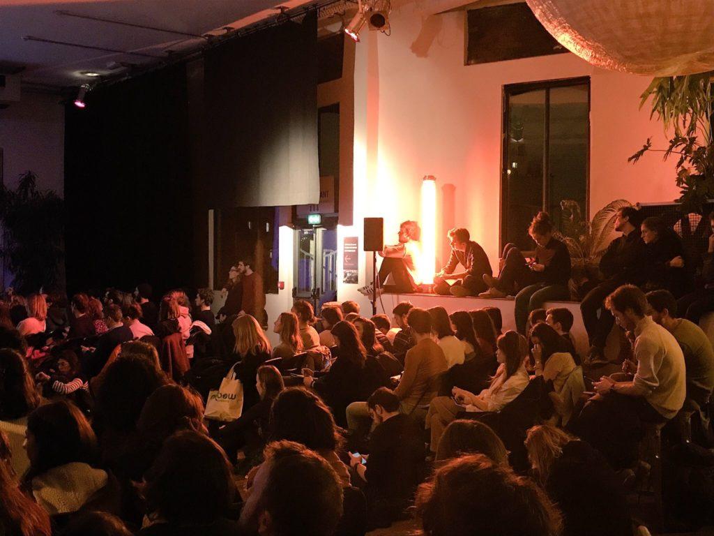 Chaque année le GROUPE organise 200 événements qui mettent en avant des solutions aux enjeux de société actuels