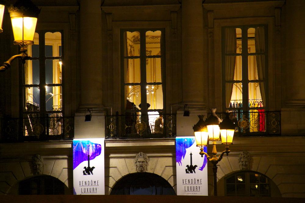 Le Salon Vendôme Luxury fondé par Carole de Bona