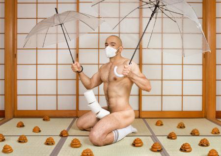 Jonathan Icher LGBT Photographie Fast & Fresh